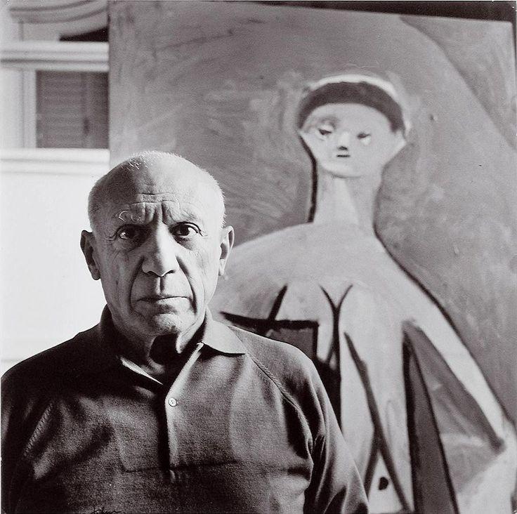 Übermalter Picasso entdeckt - Unter einem Gemälde von Pablo Picasso haben Forscher ein weiteres Bild des spanischen Malers entdeckt. Mehr dazu hier: http://www.nachrichten.at/nachrichten/kultur/Uebermalter-Picasso-entdeckt;art16,1418700 (Bild: Reuters)