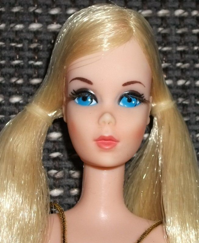 97 Best Vintage Barbie Toys Images On Pinterest Barbie
