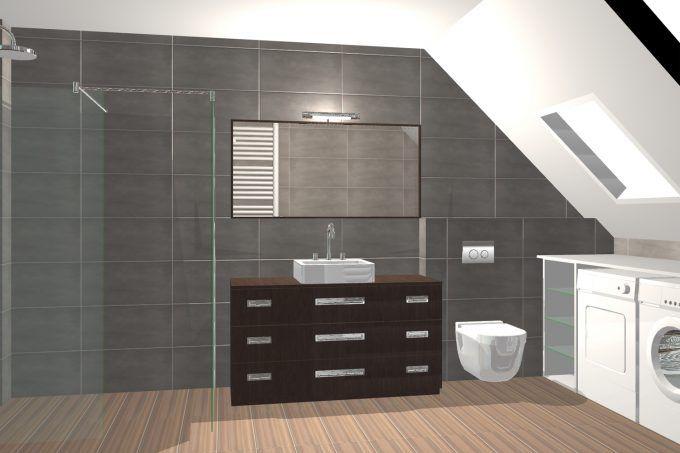 25 beste idee n over badkamers met keramische tegels op pinterest - Hedendaagse vloer ...