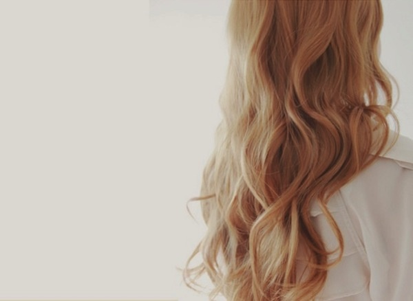 healthy hair: Strawberries Blondes, Haircolor, Dreams Hair, Long Hair, Hair Style, Soft Waves, Soft Curls, Hair Color, The Waves