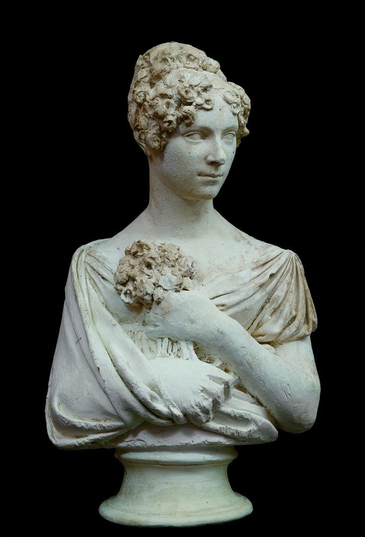 Louisa Catherine Phillips, Firenze, Galleria dell'Accademia