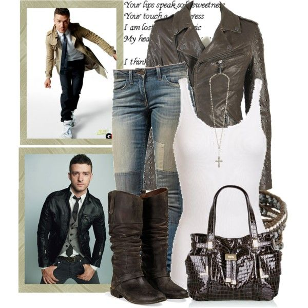 """""""JT"""" by shakeyd23 on Polyvore"""