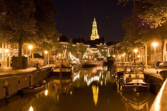 Groningen, Netherlands | 1,000,000 Places