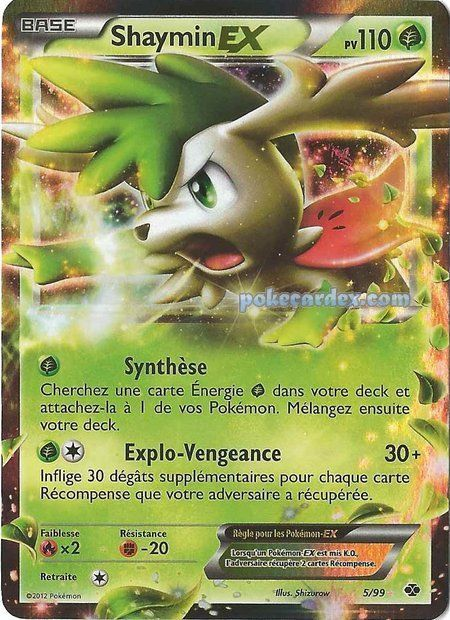 Les 25 meilleures id es de la cat gorie carte pokemon a - Photo de carte pokemon ex ...