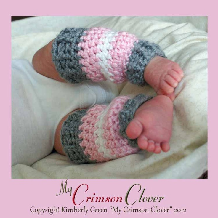 Free Crochet Pattern Leg Warmers Child : 16 best images about Baby leg warmers on Pinterest Baby ...