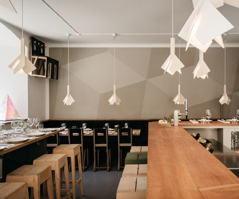 WOODSTOCKHOLM - sounds nice but don't like the idea of sharing my table.