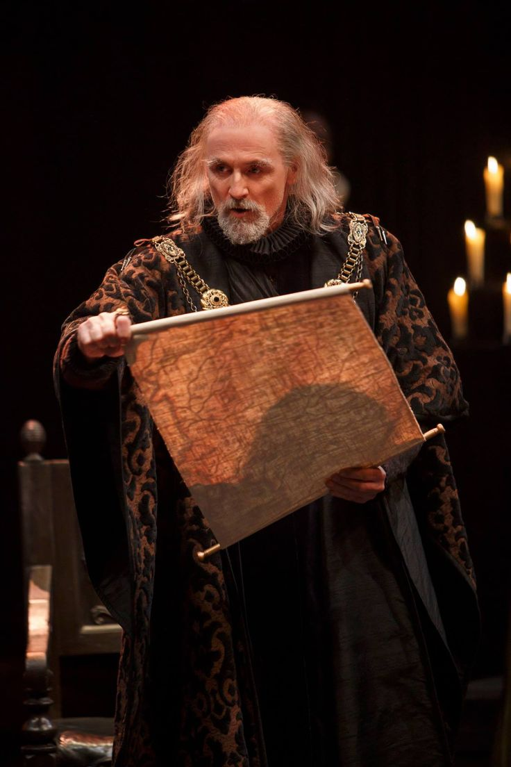 #TBT #TBThursday Featuring our moving production of King Lear starring Colm Feore. Don't miss your chance to see it in spectacular HD at a cinema near you starting today!