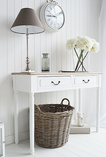Shabby Chic Country Living Room. Decorate Your Home In Our French Style  Shabby Chic White Part 74
