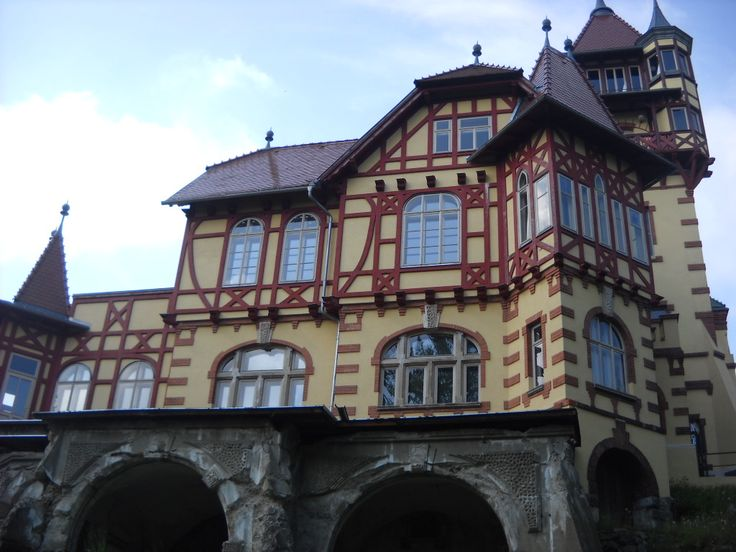 Hrádek - Varnsdorf - Česko