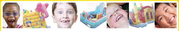 Bounce House Rentals - New Orleans, LA | Space Walk of Greater New Orleans - Louisiana
