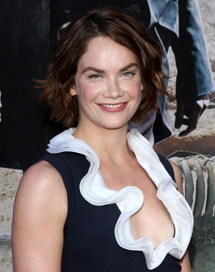Ruth Wilson: 17 Best Images About