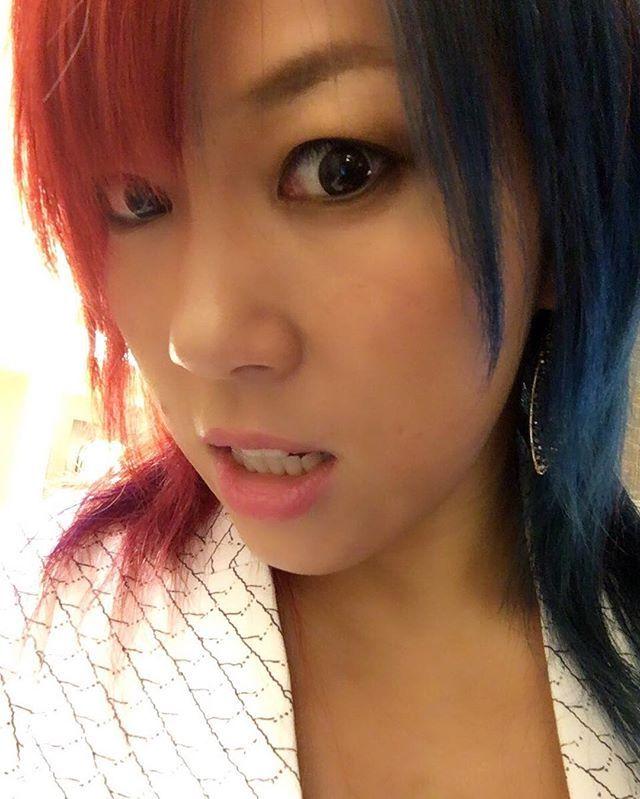Asuka Instagram 2