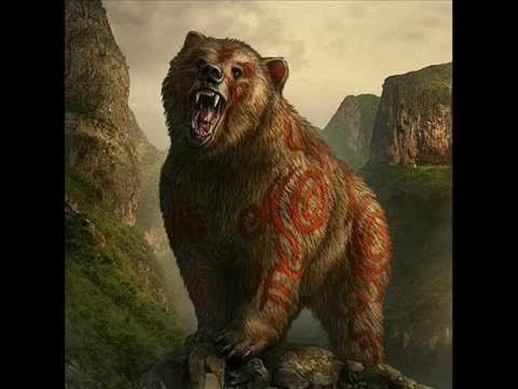 """Medicine Bear - Native American Music""(Wild Cool Tunes !!!): - Peter Goettler - Google+"