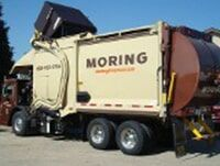 Moring Disposal - Dual-Sort Curbside Collection Trucks -  The Dual-Sort Collection System provides for the collection of two separate items in one pass, including any combination of trash, recycling or yard waste items. The implementation of this system is a very good example of our ongoing commitment to maintaining optimum efficiency. As we...   https://www.asapdumpsterrental.com/2017/10/moring-disposal-dual-sort-curbside-collection-trucks/