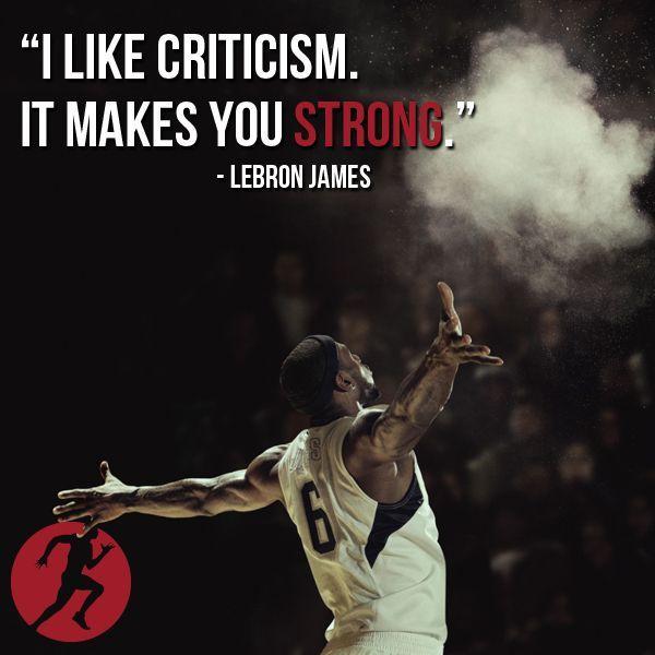 Quotes Quotey Motivation Basketball Lebron