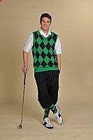 Men's Classic Stewart Golf Knickers - www.kingscrosskni...