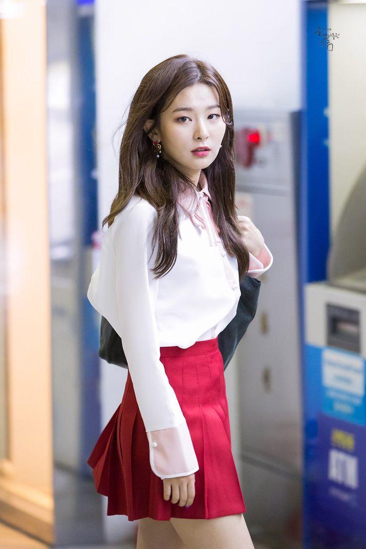 Red Velvet - Seulgi | 레드벨벳 슬기