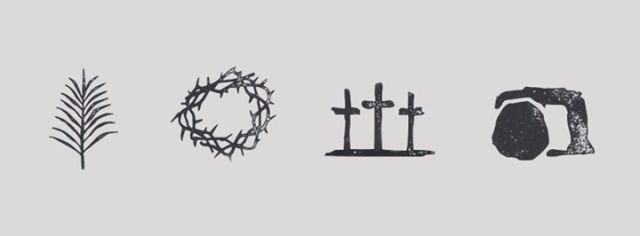 Crown of thorns Tattoo idea