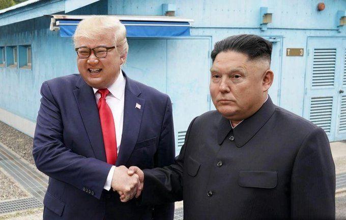 Pin On The Trump Nightmare