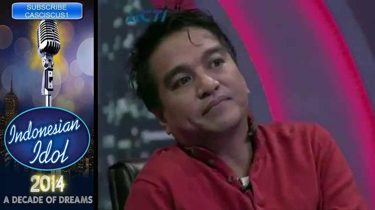 Fariza Aji Nugroho - Audisi Jogja - Indonesian Idol 2014 - Firasat (+pla...