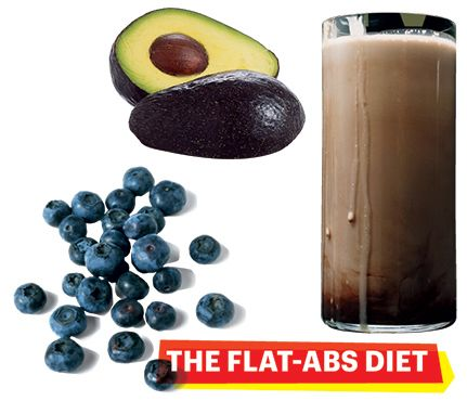 Superfoods for Flat Abs:The path to a sleek, sexy stomach begins with your fork. Include these six bona fide belly flatteners in your eating routine; their trimming powers will help you uncover a toned, summer-ready tummy.