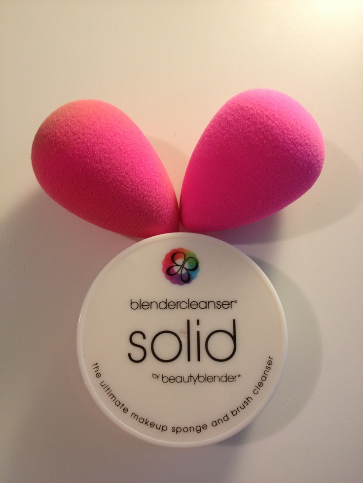 Flawless Foundation with Beauty Blender - faestina.blogspot.ca