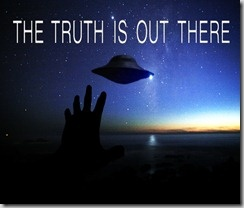 The Truth Is Out...X Files The Truth Is Out There Wallpaper