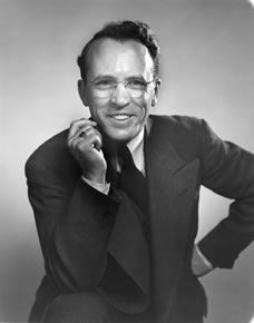 Tommy Douglas...changed healthcare in Canada