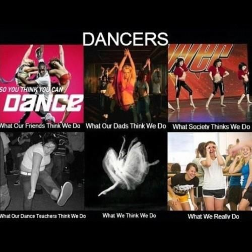 Humor Inspirational Quotes: Best 25+ Dance Humor Ideas On Pinterest