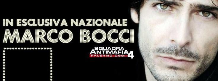 Marco Bocci  www.maryamproduction.it