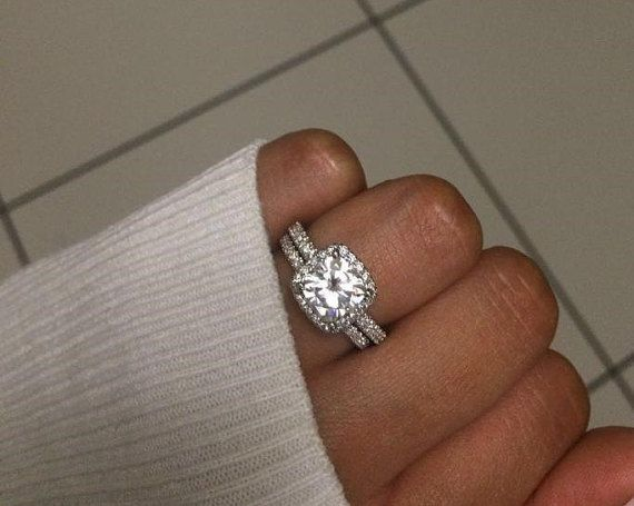 25 best ideas about 3 Carat Engagement Ring on Pinterest