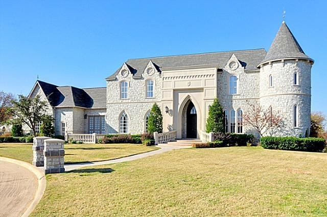 1.4 Million dollar home for sale, Arlington, TX