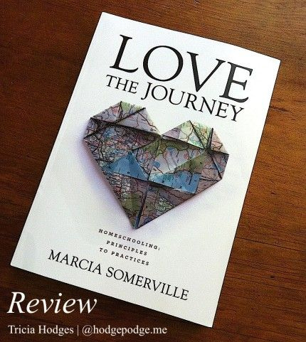 Love the Journey Review and Giveaway!