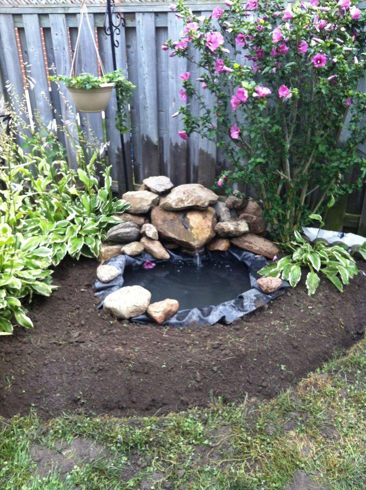 90 diy wonderful tire garden ponds on a budget inspirations