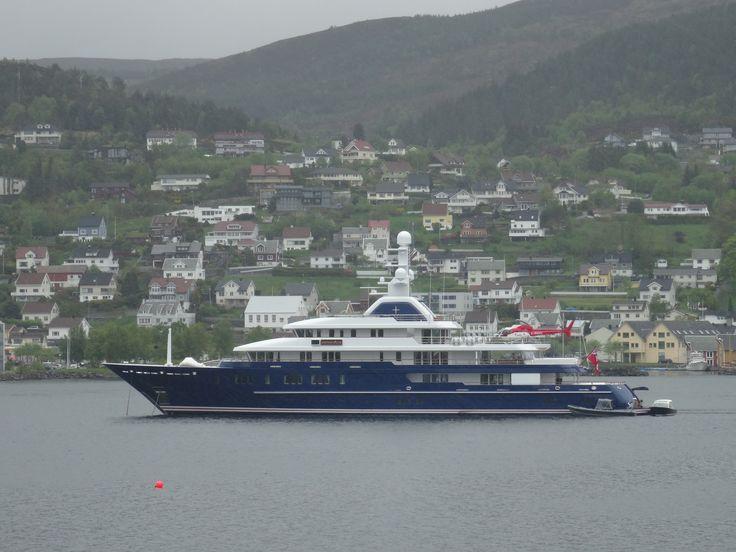 Ulsteinvik, Norway