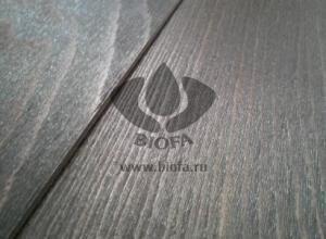 Фото деревянных полов, обработанных красками BIOFA | biofa