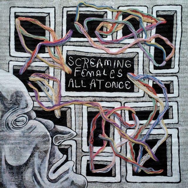 Deeply | Screaming Females | http://ift.tt/2zVsPIC | Added to: antibiOTTICS 4 Facebook: Indie Rock | Indie Pop #indie #spotify