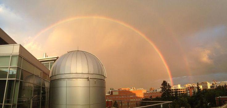 University of Alberta Observatory | Edmonton Tourism