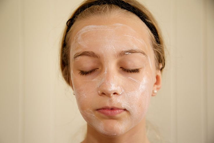 HOW TO AVOID OVER-EXFOLIATION