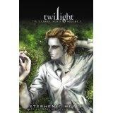 Twilight: The Graphic Novel, Vol. 2 (The Twilight Saga)