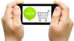 Which Mobile Commerce Apps Won On Black Friday?
