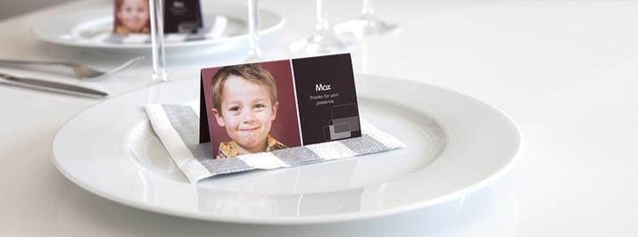 Naamkaartjes - Kaartjes - Producten van smartphoto