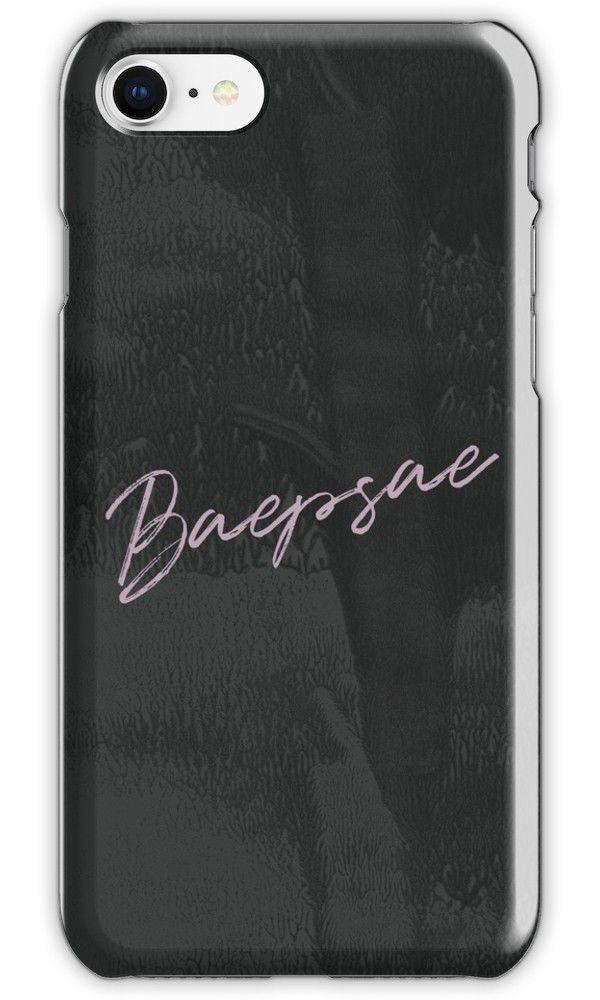 BTS Baepsae phone case #bts #bangtan #kpop | Kpop Phone