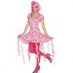 #Disfraz de #Medusa Marina para chica #mercadisfraces #tienda de #disfraces #online disponemos de disfraces #originales perfectos para #carnaval.