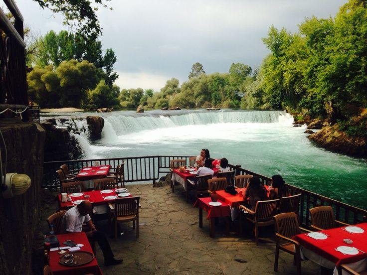 Manavgat Şelalesi şu şehirde: Antalya