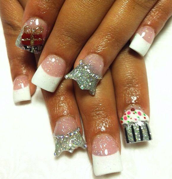17 best ideas about vip nail salon on pinterest acrylic for Acrylic nails at salon