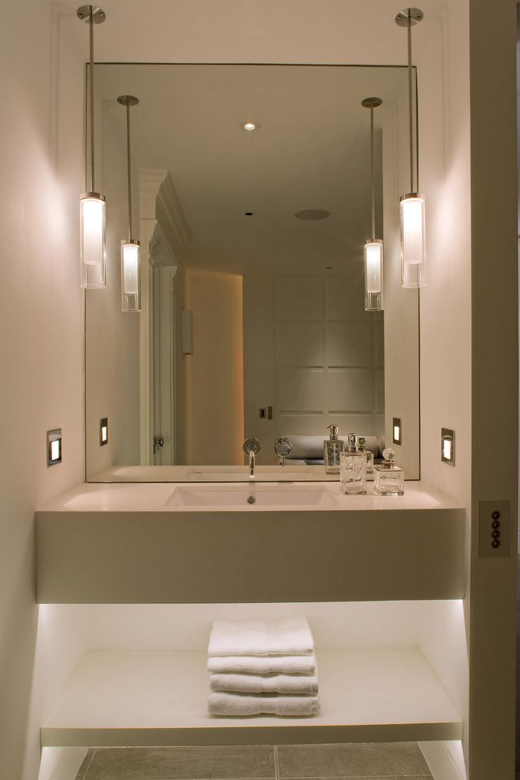 Bathroom Light (2)