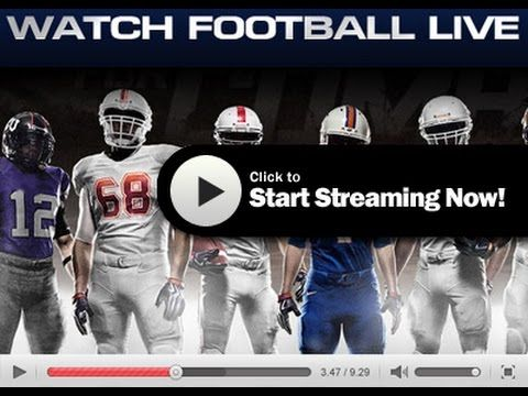 {FREE} Watch NFL Games Live Stream Online - Where To Watch NFL Live