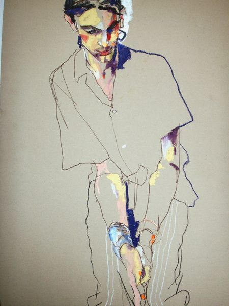 Howard Tangye. Absolutely love this!