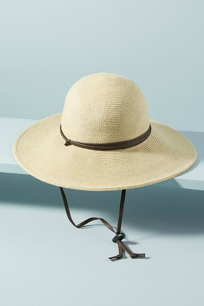 97ca3ad1f The 11 Best Wide Brim Hats for Summer | Womens Fashion | Summer hats ...